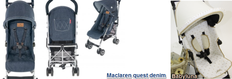 definitiva quest denim y baby luna