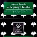 express beauty ojos ginkgo