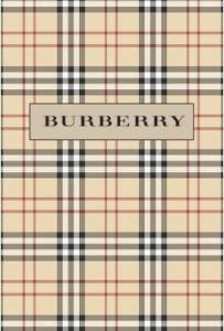 TARTAN BURBERRY