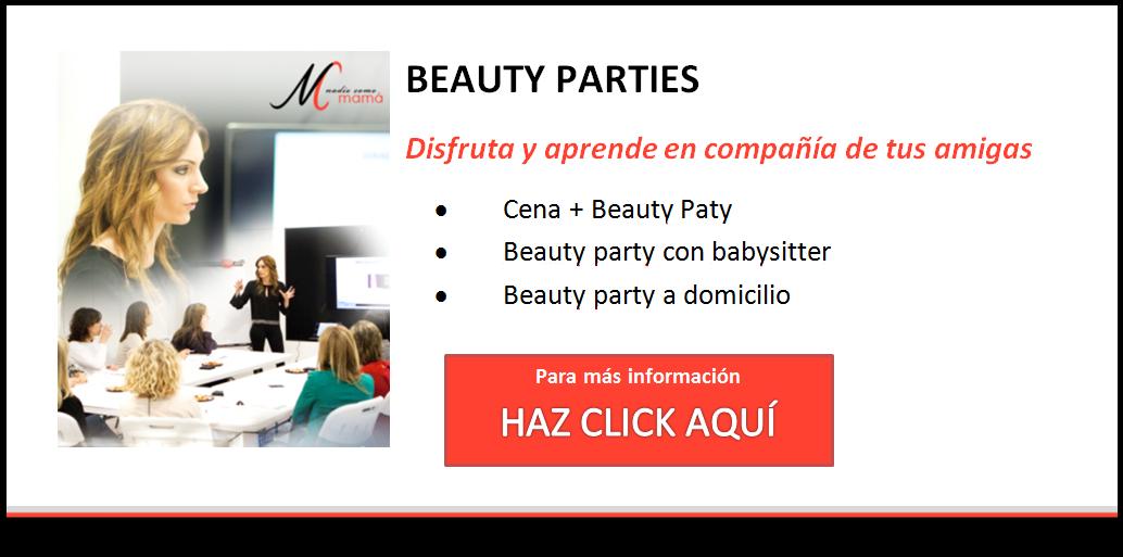 beauty parties