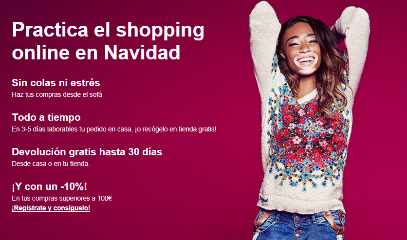 compras on line