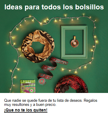 ideas para low cost