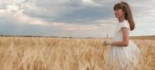 Petritas, Pilar del Toro, Rubio Kids y más…Alternativas 2015 al clásico vestido de comunión.